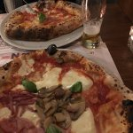 תמונה מNapples Pizzeria & Friggitoria