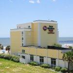 Foto de Best Western Plus Myrtle Beach Hotel