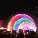Free Concert at Levitt Shell in Overton Park