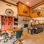 Foto de Canna Country Inn