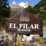 Foto de Hosteria El Pilar