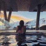 Foto de ION Adventure Hotel