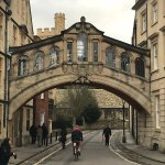 Photo de Footprints Tours Oxford