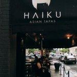 Photo of Haiku