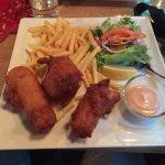 Foto de Fish House | Bar & Grill