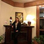 Photo de Hotel Kosten Aike