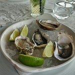 Foto van Captain Cook Fish and Beef Restaurant