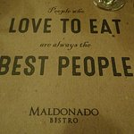 Photo of Maldonado Bistro
