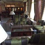 Foto de Hotel Rex