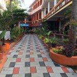 Photo de Hotel Sea View Palace - the beach hotel