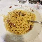 My pasta!