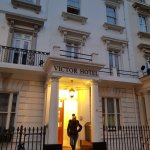 Photo of Victor Hotel London Victoria
