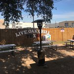Foto di Live Oak Grill