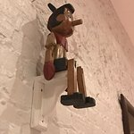 Photo of Pinocchio