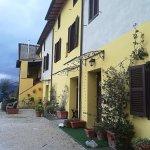 Foto de Agriturismo Ristorante Casa Cantone