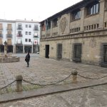 antigua carnicería en plaza del populo