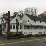 Foto de York Harbor Inn