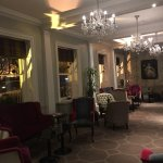美憬閣巴斯法蘭西斯飯店照片