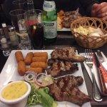 Foto de Brussels Grill