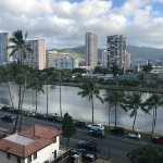 Foto de Coconut Waikiki Hotel