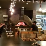 Great Wood Fire Oven Pizzas