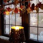 quaint decorations