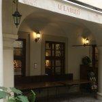 Photo of Restaurace U Labuti