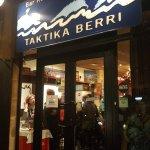 Photo of Restaurante Taktika Berri