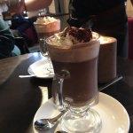 Suite au Chocolat Foto