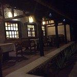 Restaurante Mirador de Sotavento Foto