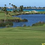 Foto de Ocean Club Golf Course