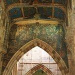 Holy Trinity Church doom painting