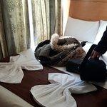 Kensington Suite Hotel Foto