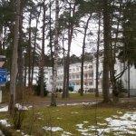 Photo de Narva-Joesuu Health and Spa Hotel