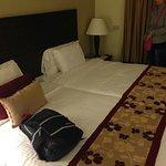 Foto de TUI Magic Life Sharm el Sheikh