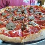 Mario's Seawall Italian Restaurant Picture