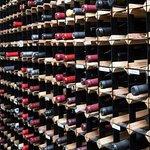 Wine Cellar, Lido at Dolphin Bay
