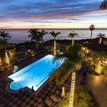 Pool View, Dolphin Bay Resort & Spa