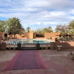 Photo de Hotel Tabarkat