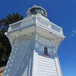 The Akaroa Lighthouse