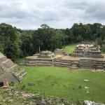 Foto de Ruinas Mayas de Caracol