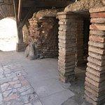 Baths of Constantin (Thermes de Constantin)