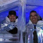 Φωτογραφία: Ice Bar Ushuaia