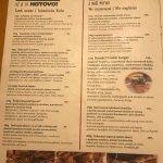 Photo of Restaurant Zumbera