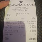 Foto de Havana Club
