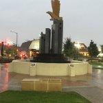 Center Park Memorial