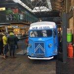 Foto di Old Spitalfields Market