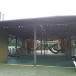 Foto de Jungle Land Panama Floating Lodge