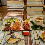 Photo de Jatujak Gallery & Restaurant