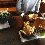 Foto de Peppers Cradle Mountain Lodge Tavern Bar & Bistro